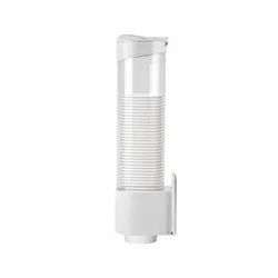 PCD 01 W Paper Cup Dispenser