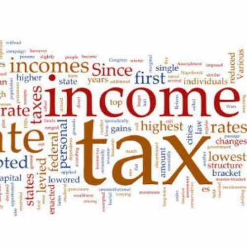 Income Tax Consultant Service