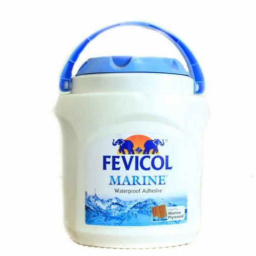 Fevicol Marine Waterproof Adhesive 500 Gm To 50 Kg Packaging Type Plastic Jar Rs 190 Kilogram Id 6941886855