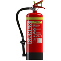 KANEX 6 Ltr. Mechanical Foam Stored Pressure Fire Extinguisher