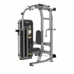 Pec Fly and Rear Delt Machine Fitness World Bugati-503