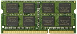 Kingston 8GB PC3L 1600MHz Laptop RAM (KVR16LS118)