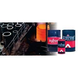 Quenching Hot Oil - Low Viscosity / High Viscosity