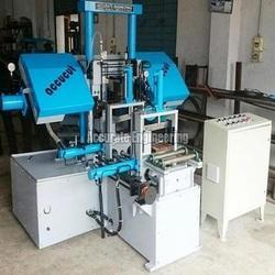 Double Column Band Saw Machines