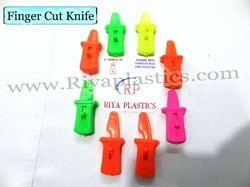 Finger Cut Knife