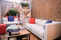 Outdoor Furnishing Fabric