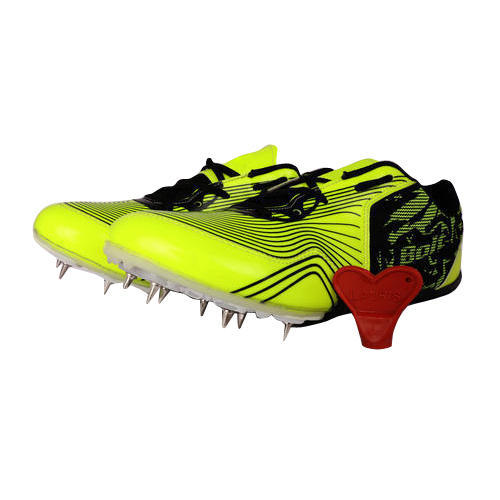 1c4edb939eaa Men Vista Sports Football Spikes Shoes, Rs 1600 /pair, Om ...