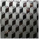 Designer Stainless Steel Sheets