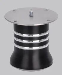 HP-1070 Aluminum Sofa Leg