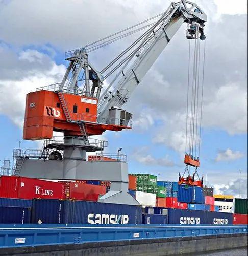 Logistics in Gurgaon, Udyog Vihar by Modelama Exports