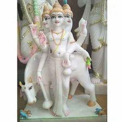 Dattatrey Statue