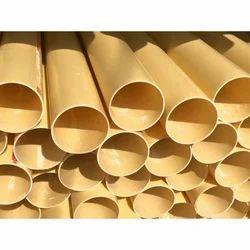 Industrial Plastic Pipes in Alwar, प्लास्टिक पाइप