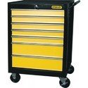 Stanley 7 Drawer Work Station