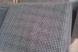 Steel HCHT Wire Mesh
