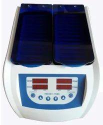 Gel Card Incubator