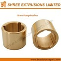 Brass Pump Bushes