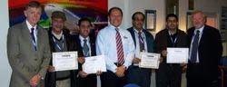 Training For Management Representatives Course