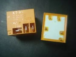 Kyota 12 V Medium Power Relays