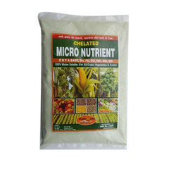 Chelated Micro Nutrient, Packaging: 25 kg