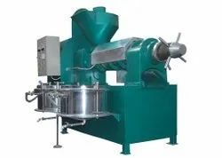 Commercial Oil Expeller Machine, Capacity: 5-20 Ton/Day