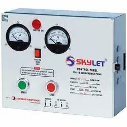 Submersible Pump Single Phase Control Panel (SSP 110 ELCW/ELDW)