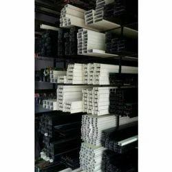 Aluminium Profiles Section