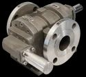 Stainless Steel Twin Gear Pump