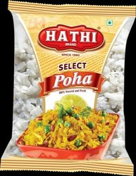Poha Packaging Pouch