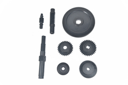 Loose Gear & Pinion
