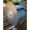 Aluminium Impellers Fabrication Services