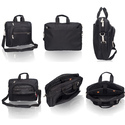 Mini Office Premium Executive Laptop Bag Case