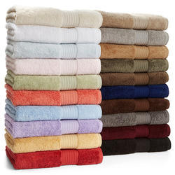 Dobby Plain Turkish Terry Bath Towel Rs 275 Piece Towels