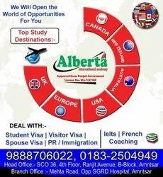 Visa Consultant Study Visa, Canada & New Zealand, Amritsar