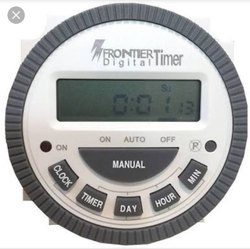 Frontier Timer