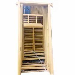 Wood Rectangular STEEL Frame, For Door Frames