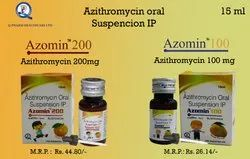 Azithromycin Oral Suspension ip