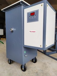 7 5 KVA Single Phase Voltage Stabilizer