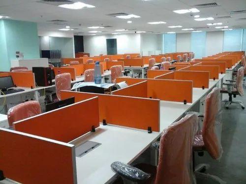 Office Computer Workstation