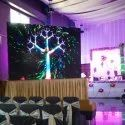 LED Wall Display Portable Screen