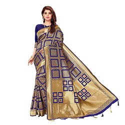 353 Art Silk Saree