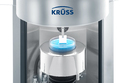 Fully Automated Surface Tensiometer K100