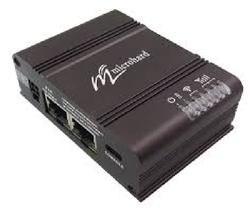 Microhard Pddl2450-Enc(Mhk118050) - Wireless Ethernet & Serial Digital Data Link