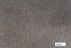 Beige Plain Rado Fabric