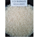 Basmati Sella Rice 1121