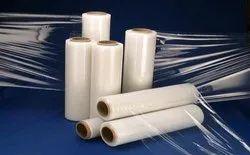 PVC Stretch Film Roll