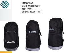 81e0f3f6bb Puma Laptop Backpack Bag at Rs 966 /piece | Sabzi Mandi Old | New ...