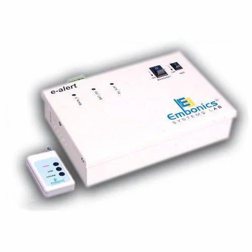 Security Alarm System E Alert