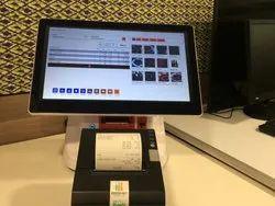 KOT Management Machine