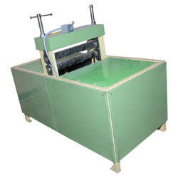Thermocol Cutting Machine