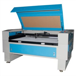 Laser Cutting And Engraving Machine MT1610T